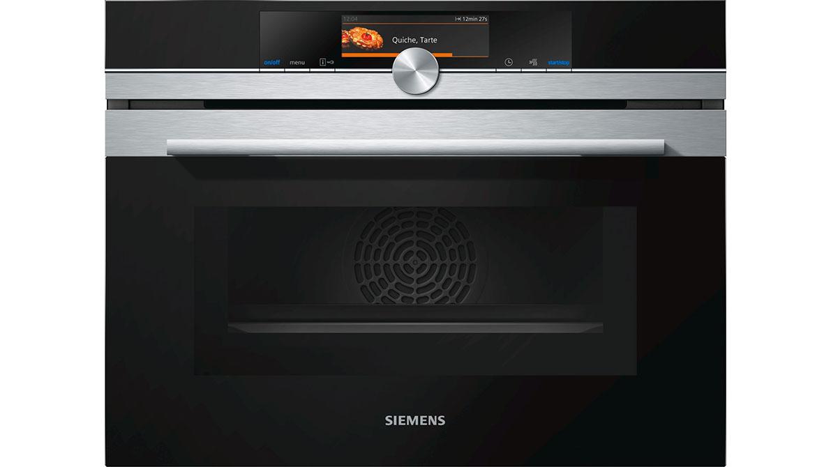 Piekarnik Siemens CM 678G4S1_1